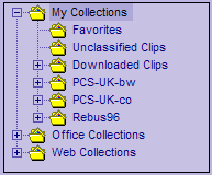 Collections of Clipart